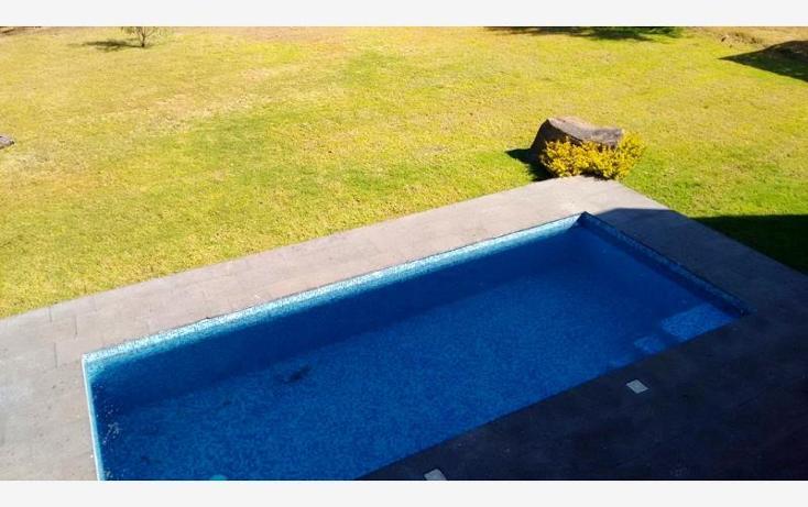 Foto de casa en venta en  , jurica, querétaro, querétaro, 1623014 No. 08