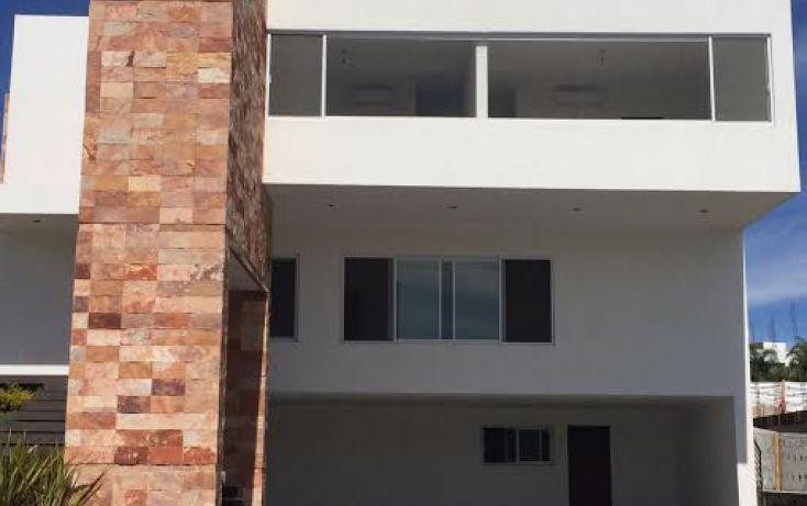 Foto de casa en condominio en renta en, jurica, querétaro, querétaro, 1637720 no 01