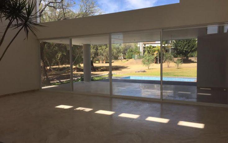 Foto de casa en condominio en renta en, jurica, querétaro, querétaro, 1637720 no 02