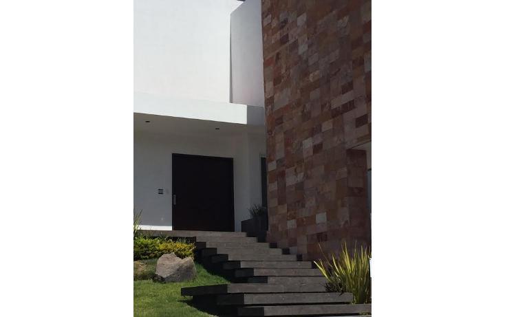 Foto de casa en venta en  , jurica, querétaro, querétaro, 1637720 No. 10