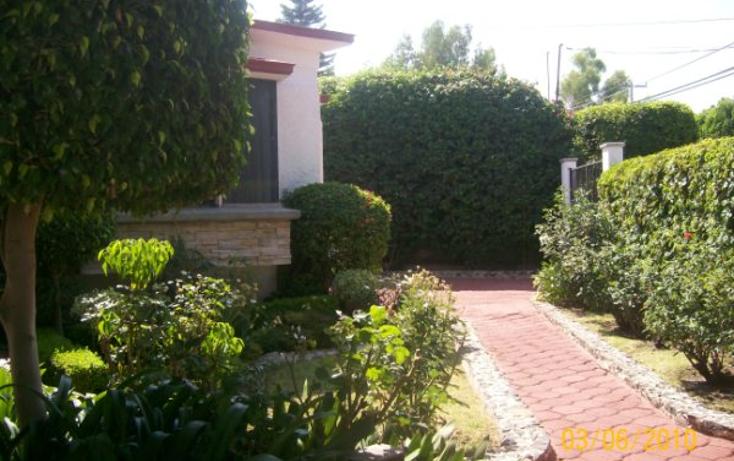 Foto de casa en venta en  , jurica, querétaro, querétaro, 1640376 No. 01
