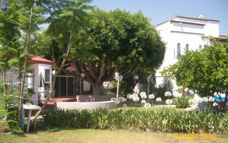 Foto de casa en venta en  , jurica, querétaro, querétaro, 1640376 No. 04