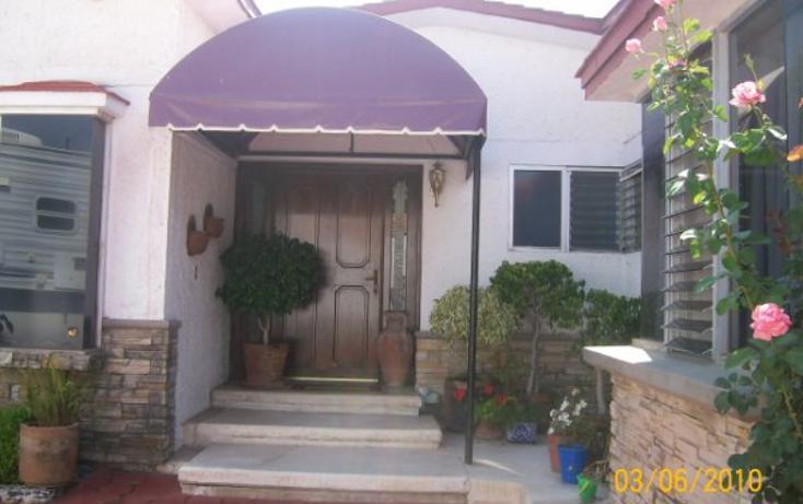 Foto de casa en venta en  , jurica, querétaro, querétaro, 1640376 No. 05