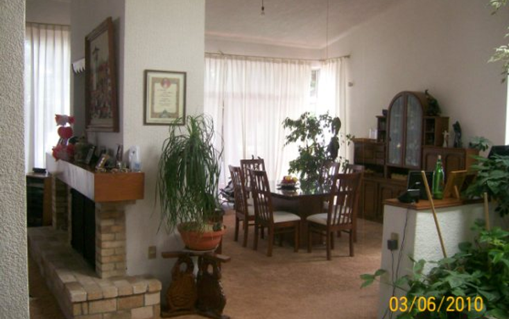 Foto de casa en venta en  , jurica, querétaro, querétaro, 1640376 No. 06