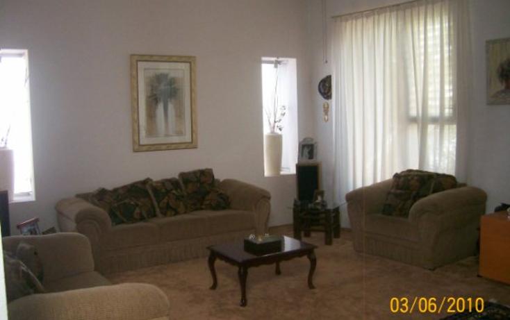 Foto de casa en venta en  , jurica, querétaro, querétaro, 1640376 No. 07