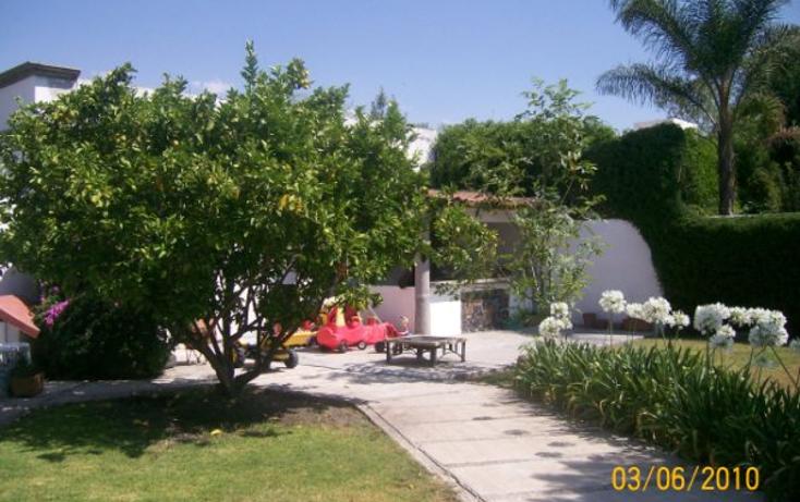 Foto de casa en venta en  , jurica, querétaro, querétaro, 1640376 No. 08