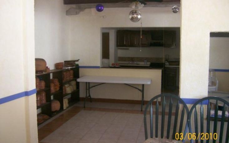 Foto de casa en venta en  , jurica, querétaro, querétaro, 1640376 No. 09