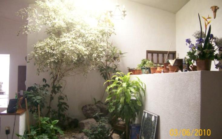 Foto de casa en venta en  , jurica, querétaro, querétaro, 1640376 No. 10