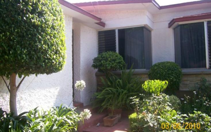 Foto de casa en venta en  , jurica, querétaro, querétaro, 1640376 No. 16