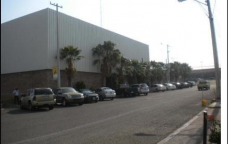 Foto de terreno comercial en venta en, jurica, querétaro, querétaro, 1642638 no 02