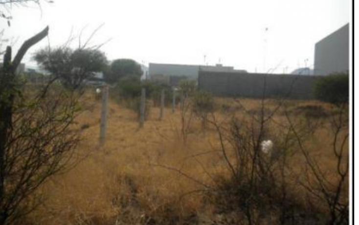 Foto de terreno comercial en venta en, jurica, querétaro, querétaro, 1642638 no 06