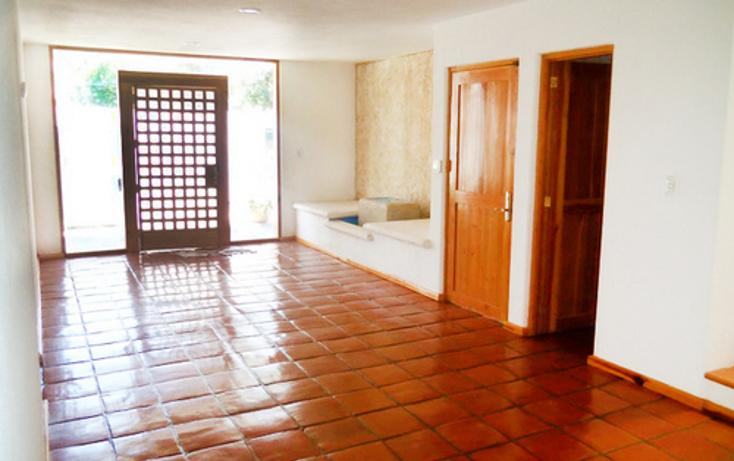 Foto de casa en renta en  , jurica, querétaro, querétaro, 1645568 No. 02