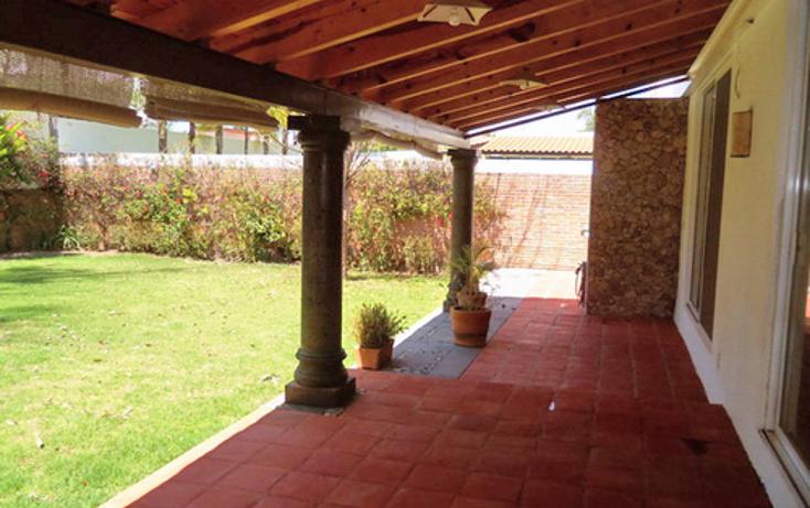 Foto de casa en renta en  , jurica, querétaro, querétaro, 1645568 No. 03