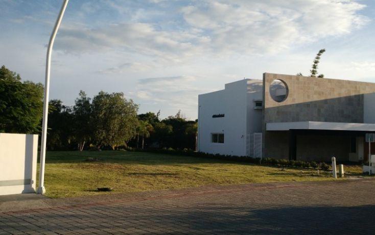 Foto de terreno habitacional en venta en, jurica, querétaro, querétaro, 1667906 no 01