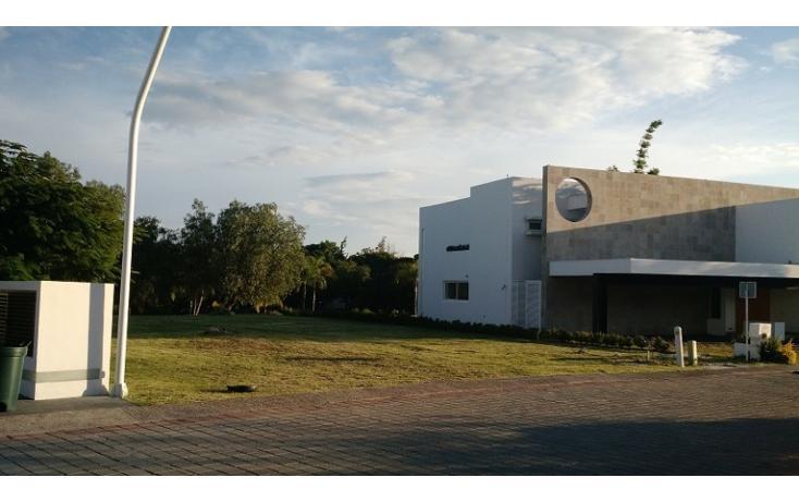 Foto de terreno habitacional en venta en  , jurica, querétaro, querétaro, 1667906 No. 01