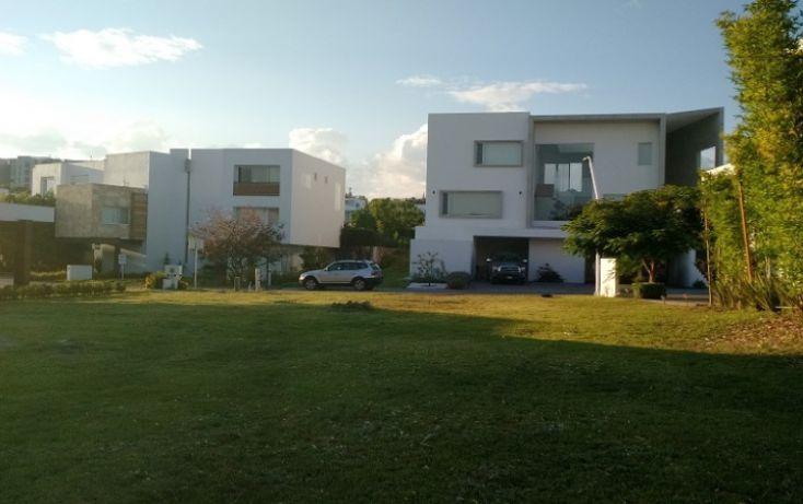Foto de terreno habitacional en venta en, jurica, querétaro, querétaro, 1667906 no 02