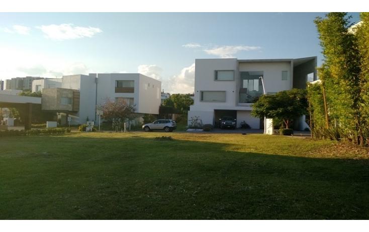 Foto de terreno habitacional en venta en  , jurica, querétaro, querétaro, 1667906 No. 02