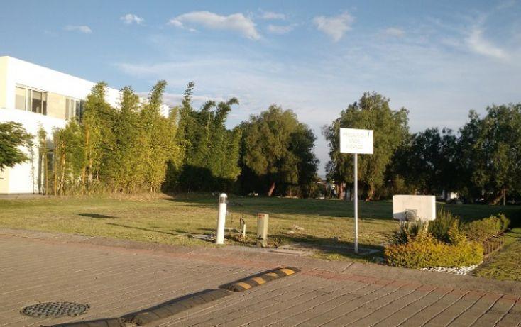 Foto de terreno habitacional en venta en, jurica, querétaro, querétaro, 1667906 no 03
