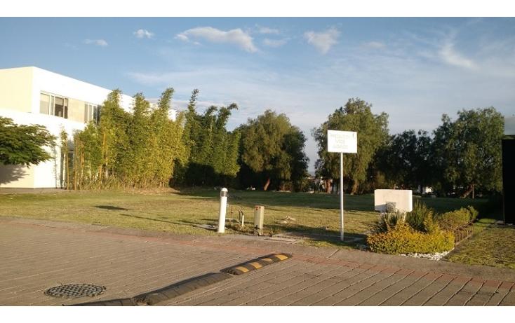 Foto de terreno habitacional en venta en  , jurica, querétaro, querétaro, 1667906 No. 03