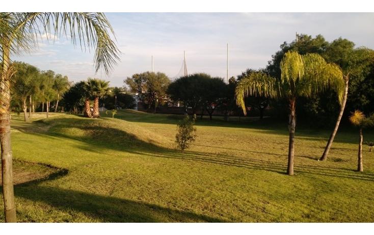 Foto de terreno habitacional en venta en  , jurica, querétaro, querétaro, 1667906 No. 04