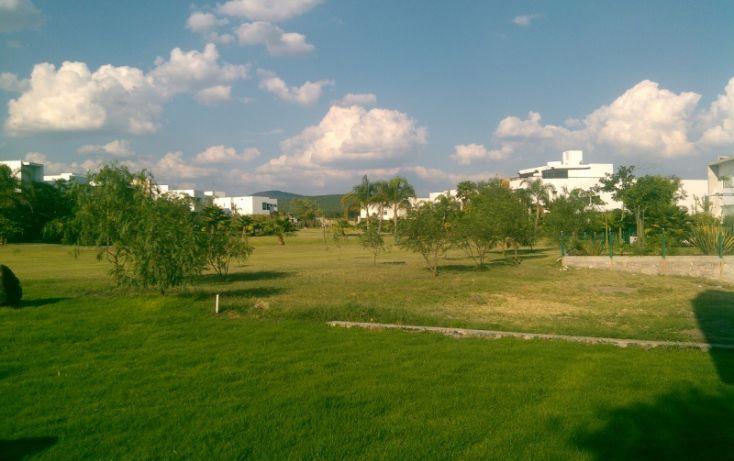 Foto de terreno habitacional en venta en, jurica, querétaro, querétaro, 1667906 no 07