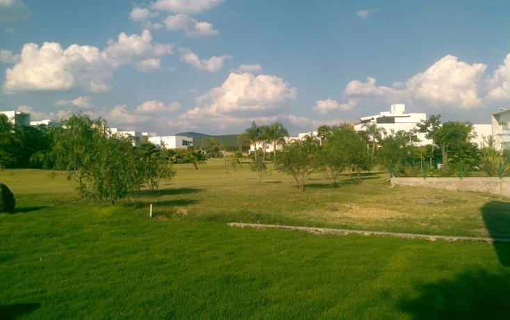 Foto de terreno habitacional en venta en  , jurica, querétaro, querétaro, 1667906 No. 07