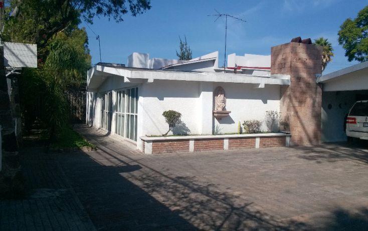 Foto de casa en venta en, jurica, querétaro, querétaro, 1677362 no 01