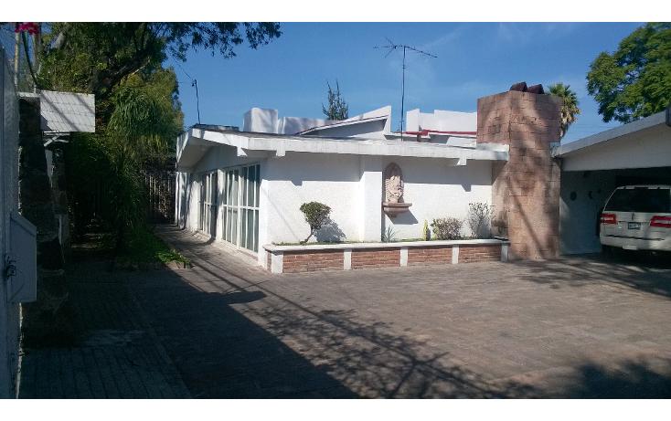 Foto de casa en venta en  , jurica, quer?taro, quer?taro, 1677362 No. 01