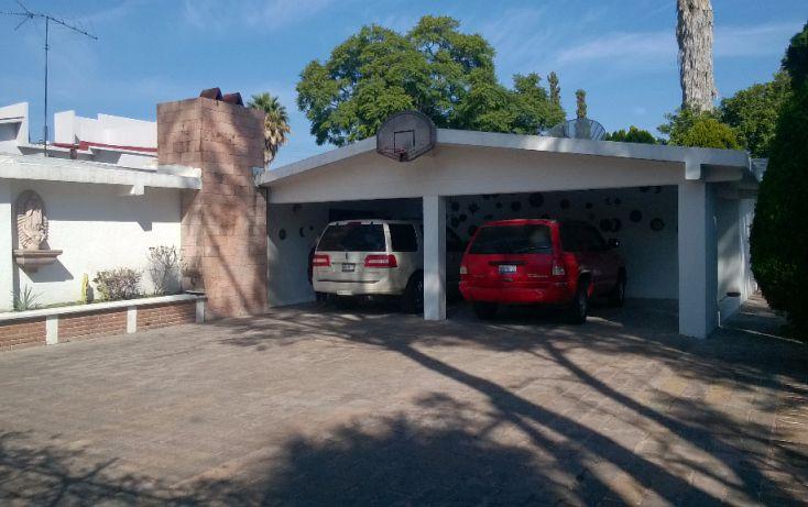 Foto de casa en venta en, jurica, querétaro, querétaro, 1677362 no 02