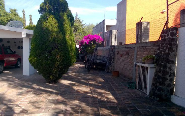 Foto de casa en venta en, jurica, querétaro, querétaro, 1677362 no 04