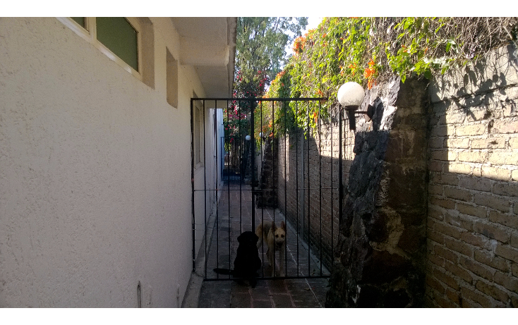 Foto de casa en venta en  , jurica, quer?taro, quer?taro, 1677362 No. 14