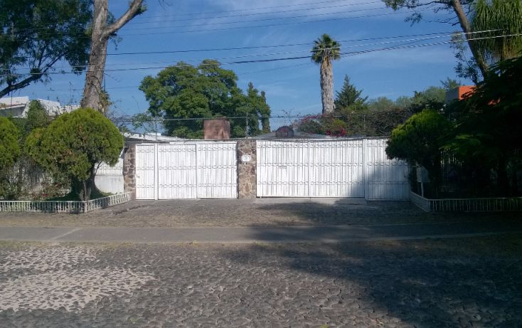 Foto de casa en venta en, jurica, querétaro, querétaro, 1677362 no 24