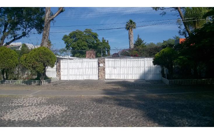 Foto de casa en venta en  , jurica, quer?taro, quer?taro, 1677362 No. 24