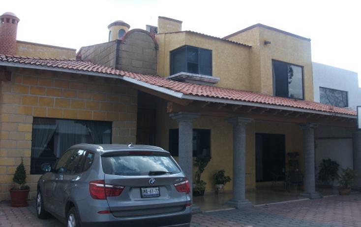 Foto de casa en venta en  , jurica, querétaro, querétaro, 1694232 No. 02