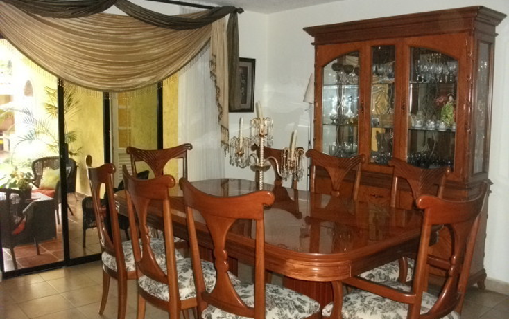 Foto de casa en venta en  , jurica, querétaro, querétaro, 1694232 No. 06