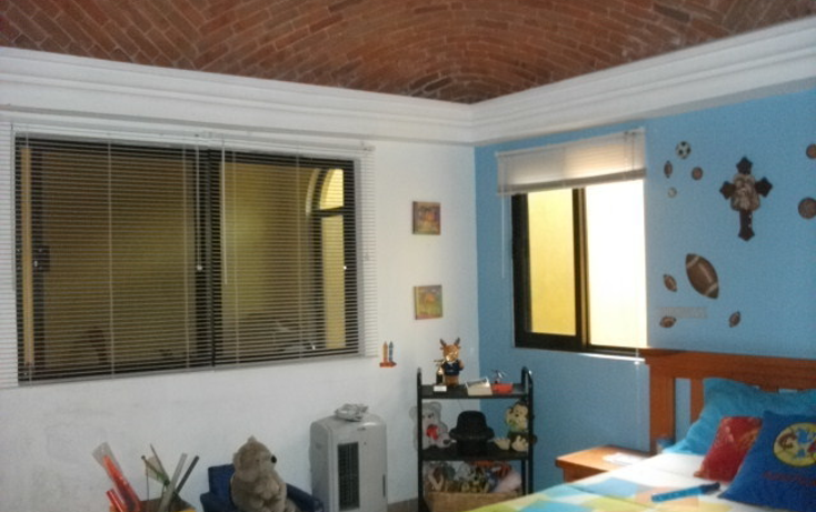 Foto de casa en venta en  , jurica, querétaro, querétaro, 1694232 No. 16