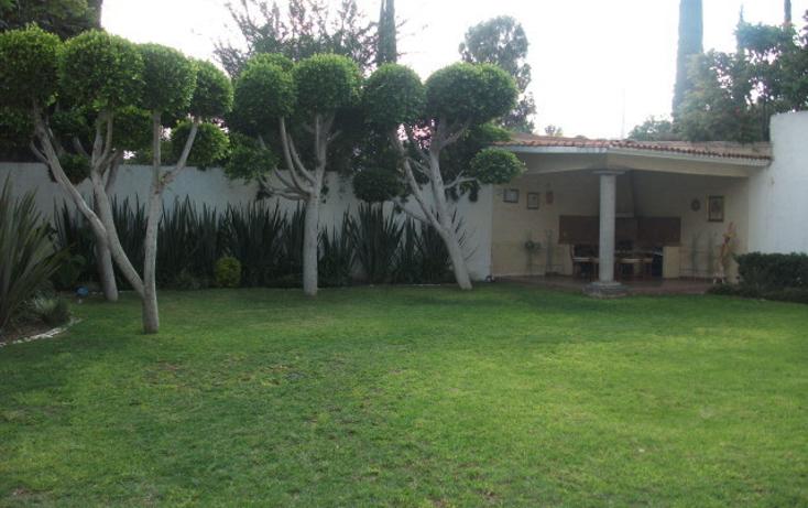 Foto de casa en venta en  , jurica, querétaro, querétaro, 1694232 No. 18