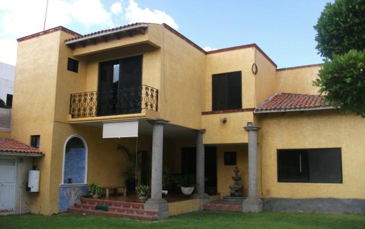 Foto de casa en venta en  , jurica, querétaro, querétaro, 1694232 No. 19