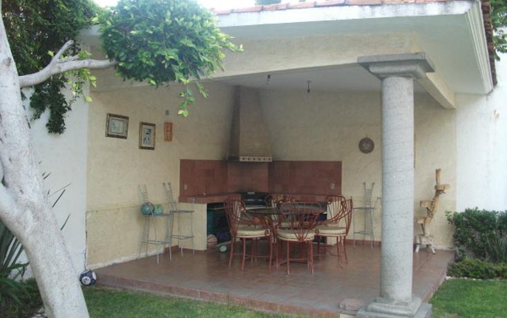 Foto de casa en venta en  , jurica, querétaro, querétaro, 1694232 No. 20