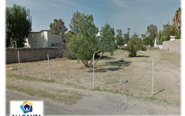 Foto de terreno habitacional en venta en, jurica, querétaro, querétaro, 1698288 no 01