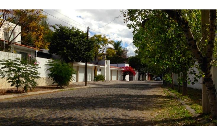 Foto de casa en venta en  , jurica, querétaro, querétaro, 1722628 No. 01