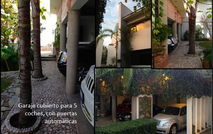 Foto de casa en venta en  , jurica, querétaro, querétaro, 1722628 No. 03