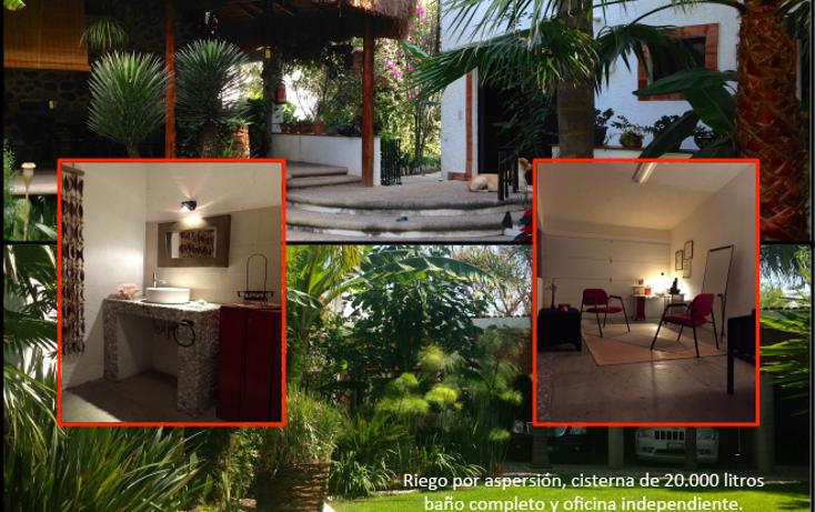 Foto de casa en venta en  , jurica, querétaro, querétaro, 1722628 No. 06