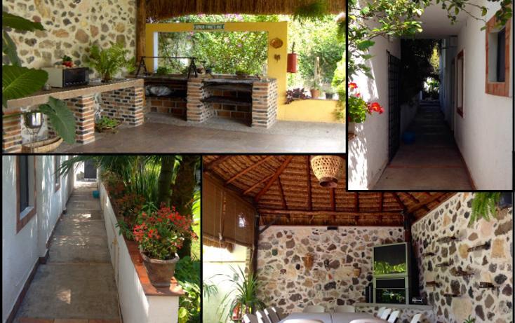 Foto de casa en venta en  , jurica, querétaro, querétaro, 1722628 No. 08
