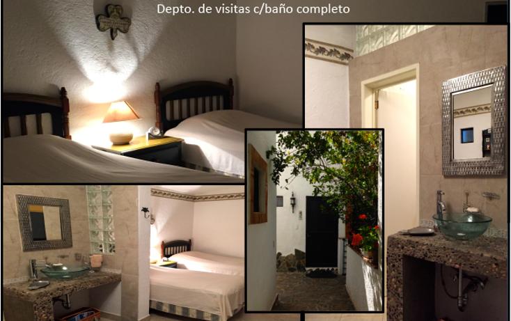 Foto de casa en venta en  , jurica, querétaro, querétaro, 1722628 No. 09