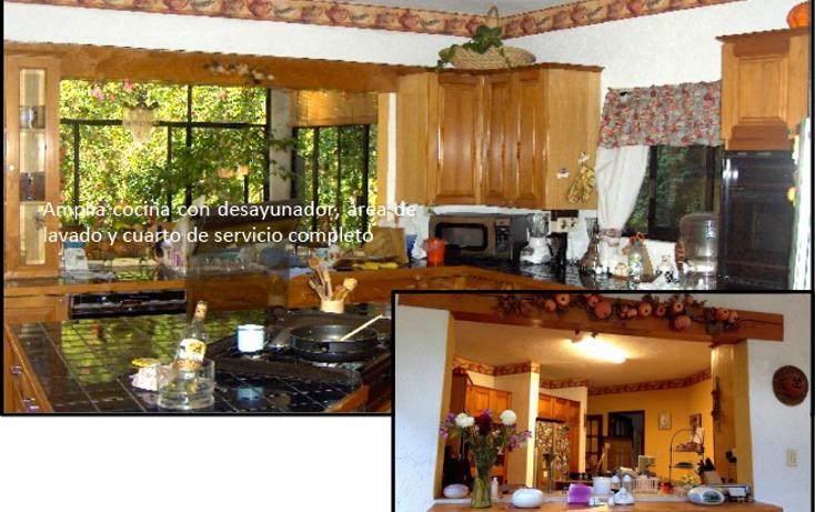 Foto de casa en venta en  , jurica, querétaro, querétaro, 1722628 No. 10