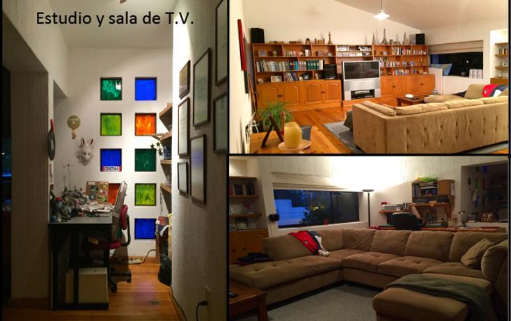 Foto de casa en venta en  , jurica, querétaro, querétaro, 1722628 No. 23