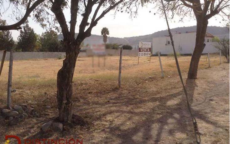 Foto de terreno habitacional en venta en, jurica, querétaro, querétaro, 1723286 no 01
