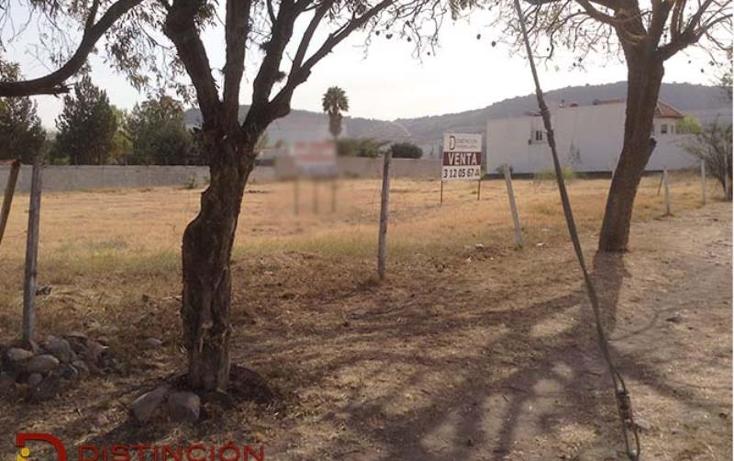 Foto de terreno habitacional en venta en  , jurica, querétaro, querétaro, 1723286 No. 01