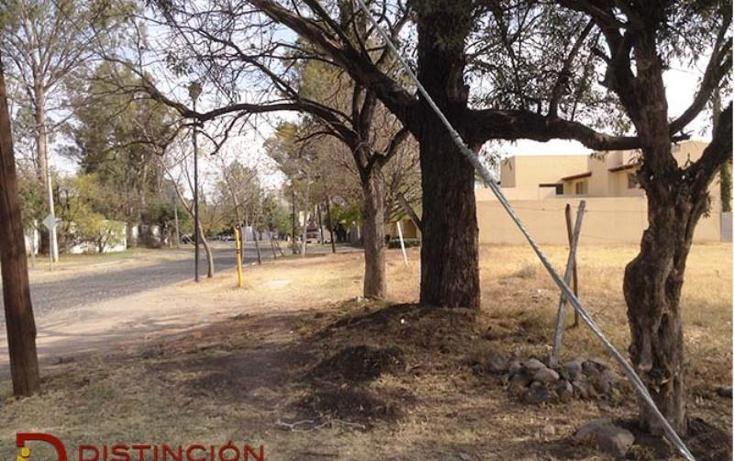 Foto de terreno habitacional en venta en  , jurica, querétaro, querétaro, 1723286 No. 02